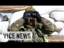 Reporter's Confrontation at Ukrainian Checkpoint Russian Roulette in Ukraine
