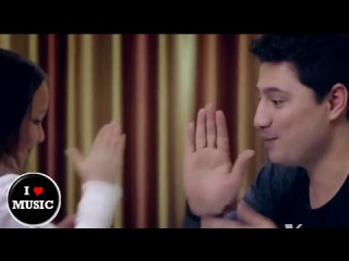 Shoxrux Mirzo - Yurak yonar [Yig'lama 2] (Yangi uzbek klip) 2014