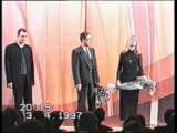Святослав Ещенко и Галина Конышева. Редкие кадры. Начало карьеры