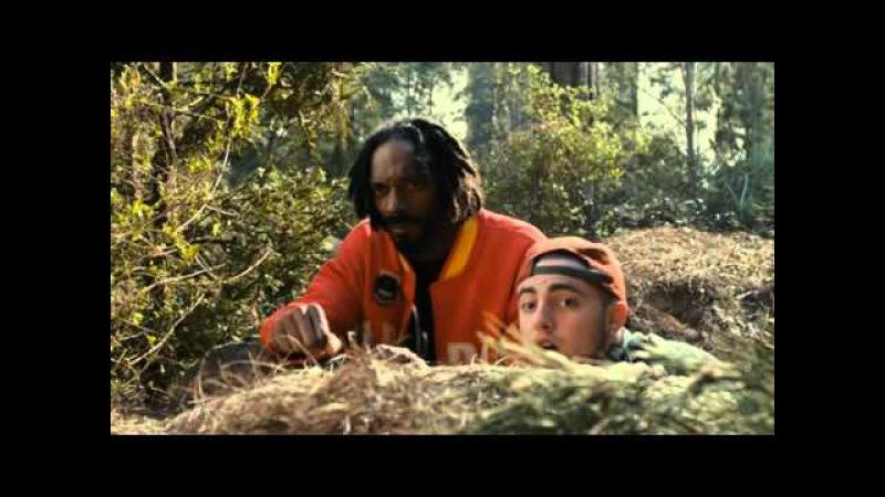 Snoop Dogg Mac Miller IN Scary MoVie 5 | Снуп Догг и Мак Миллер В *Очень страшное кино 5*