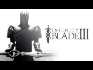 Infinity Blade 3 Gameplay [iOS]