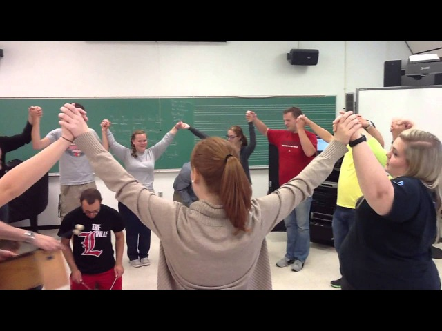 Rob Amchin—University of Louisville—Bluebird Singing game process