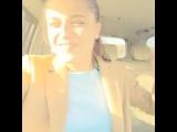 """Diana Ivanitskaya on Instagram: """"Ахахахахахаха сегодня в первые за неделю вышла на улицу!!))) болезнь долой! Весна привет!!!)))"""""""