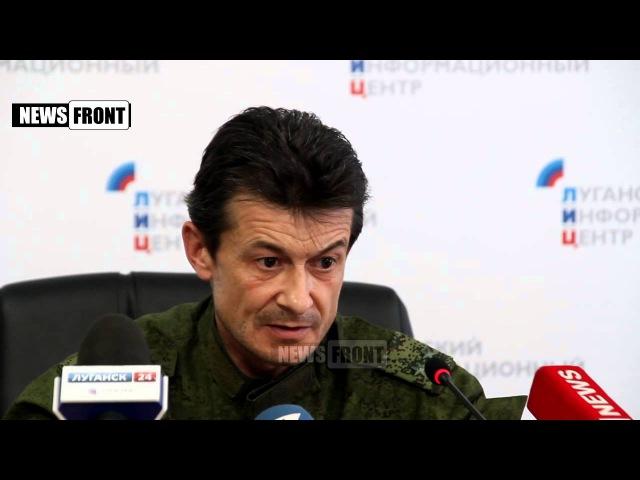 Новые подробности убийства Алексея Мозгового - прокуратура ЛНР