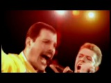 Queen &amp David Bowie - Under Pressure (Classic Queen Mix)