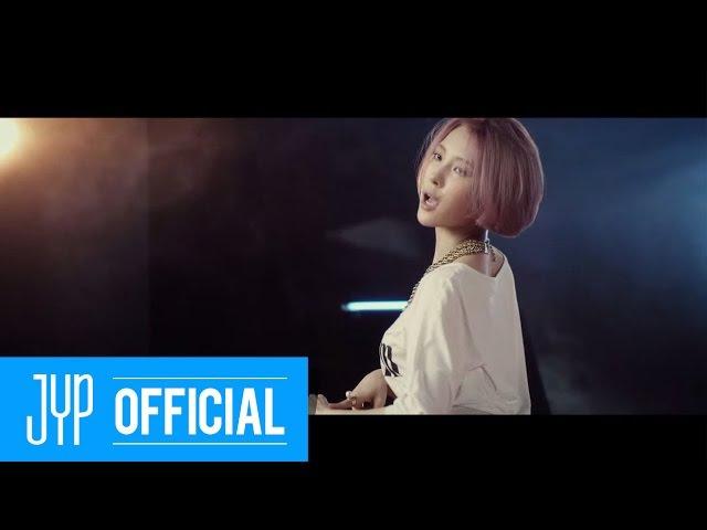 Sunmi(선미) 24 hours(24시간이 모자라) M/V Dance Ver.
