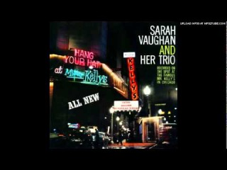 Sarah Vaughan - How High Is The Moon