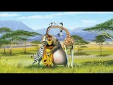 Madagascar 2 Escape 2 Africa - Traveling Song