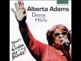 Alberta Adams - Dr. Blues