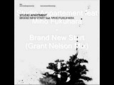 Studio Apartment Feat. Miho Fukuhara - Brand New Start (Grant Nelson Remix)