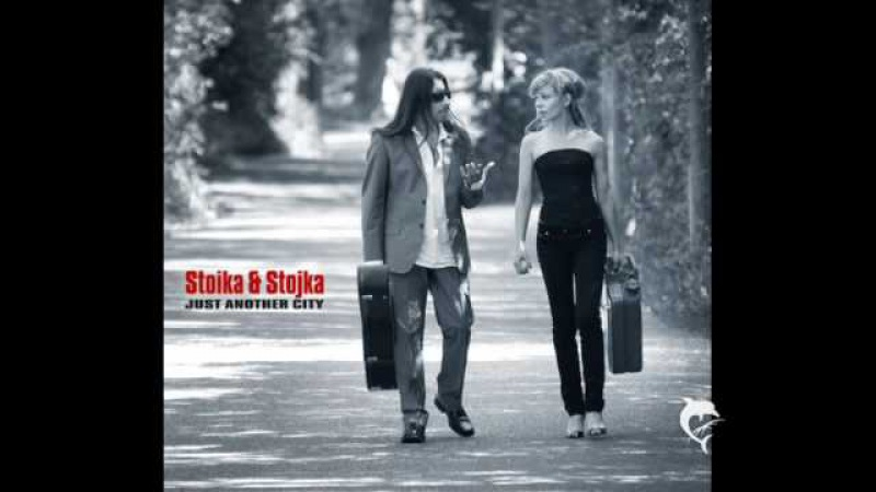 Stoika Stojka - Just Another City