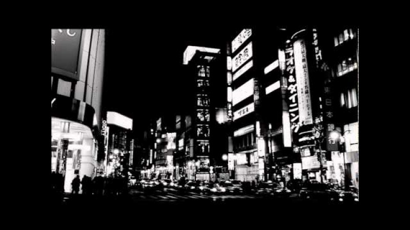 Jozhy K Glittering Puzzle - Tokyo Nights (Andrew Benson Remix)
