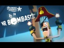 Plunder Pirates in Mr. Bombastic