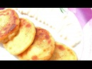 Сырники | Видео Рецепт | VIKKAvideo