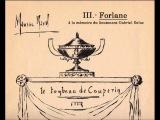Ravel - Le Tombeau de Couperin, orchestration compl