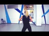 Beyonce–711(Dj Taj Remix). Choreo by Natesha. All Stars Workshop 10.2015