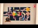 Настольная игра Шакал подземелье