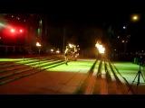 Механика огня - джазовая программа