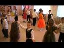 Парный танец Капельки