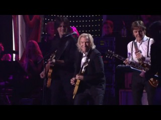 Paul McCartney feat. Dave Grohl and Joe Walsh -