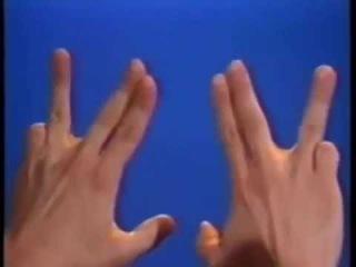 Гимнастика для пальцев рук и мозгов=))