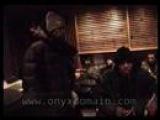 Onyx DVD - Deleted Scene 8 - In Studio with Jam Master Jay