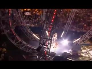 Блестящие feat. Arash - Восточные сказки Live (2006)