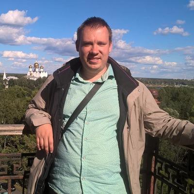Андрей Щемелёв