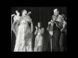 Москва златоглавая Russian Gypsy Song Валя Димитриевич. Франция.