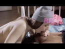 Cherry: 18 летнюю красавицу чувак трахает на кровати (720 HD Порно, минет, секс, brazzers)