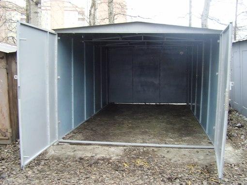 Garage pas cher - Prix bas sur la Dco
