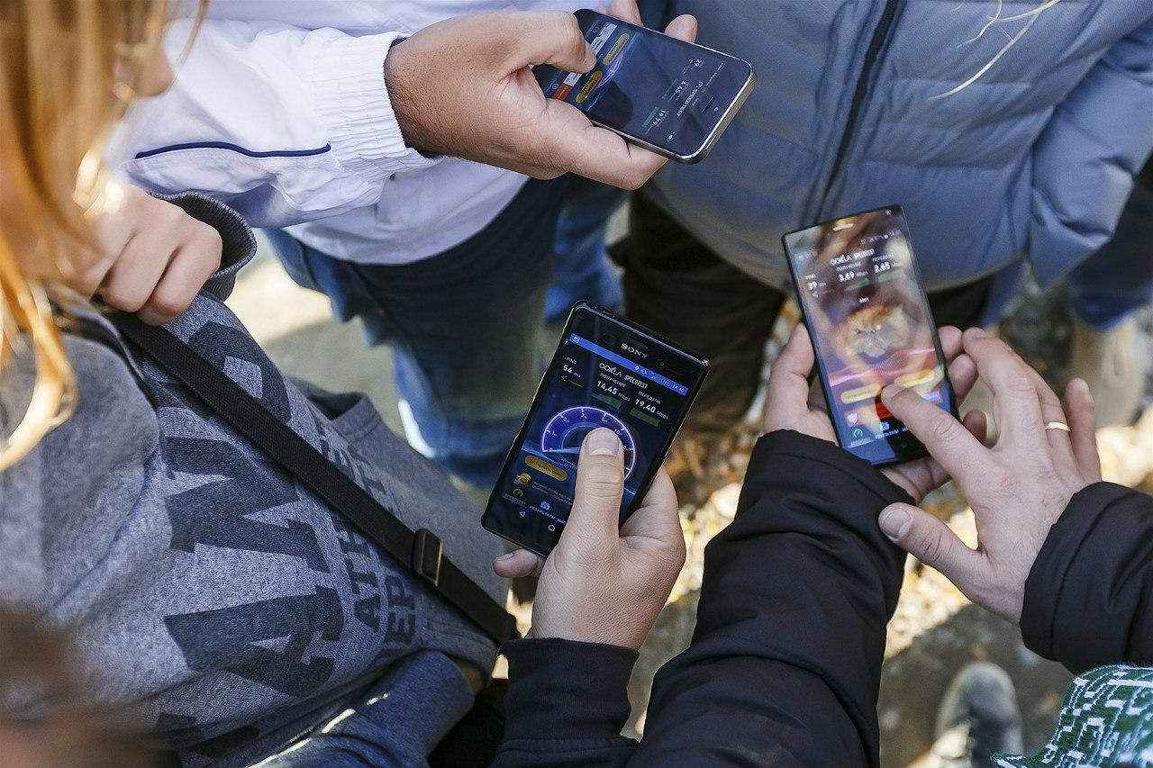 Журналисты и блогеры подтвердили надёжность связи «МегаФона»