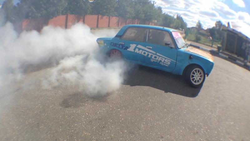 Lada 2101 turbo by Ne1R