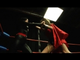 Dailymotion - DT Superheroine Battle - Diana Knight vs Emily Addison - a Sexy vi
