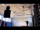 Ларс Андерсен- новый уровень стрельбы из лука. Самый быстрый лучник