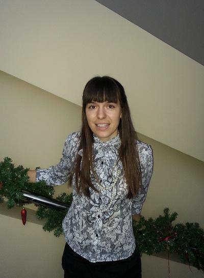 Юлия Тимова