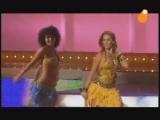 Жанна Фриске - Где-то летом (Лучшие песни 2005)