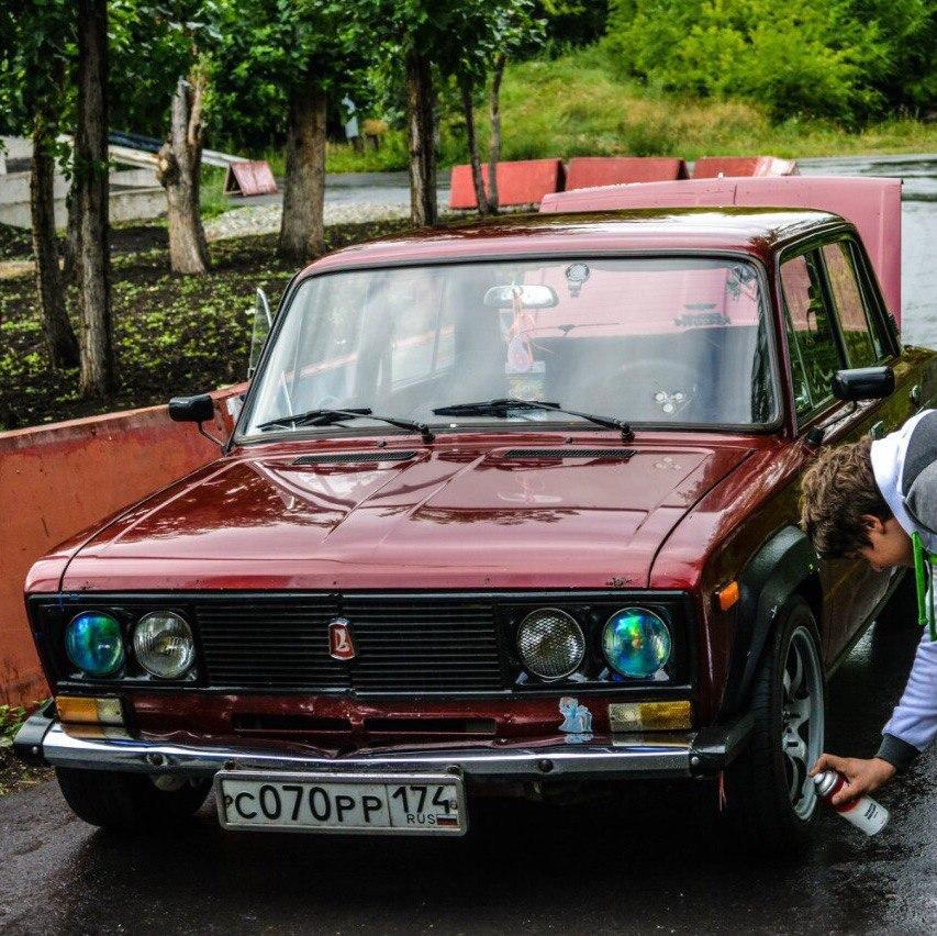 Сергей Корсун, Челябинск - фото №6
