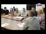 Воркута. Встреча Евгения Шумейко с молодёжным активом города. 05.07.2015г.