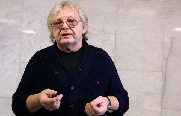 Российский певец и композитор Юрий Антонов обратился в Генпрокуратуру