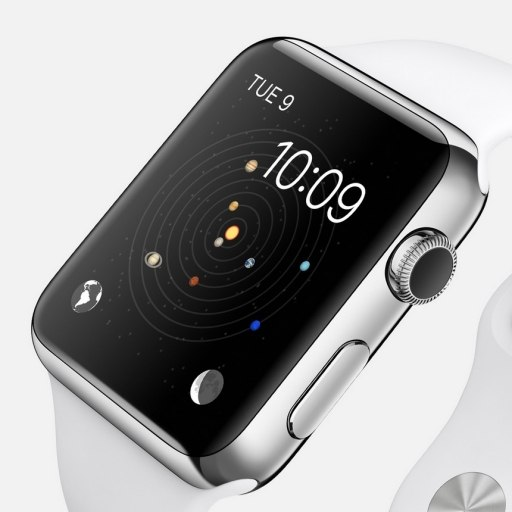 Samsung станет ключевым поставщиком для Apple Watch