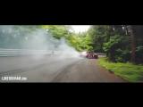 No Daigo, No Party - Daigo Saito Touge JZX100 Drift
