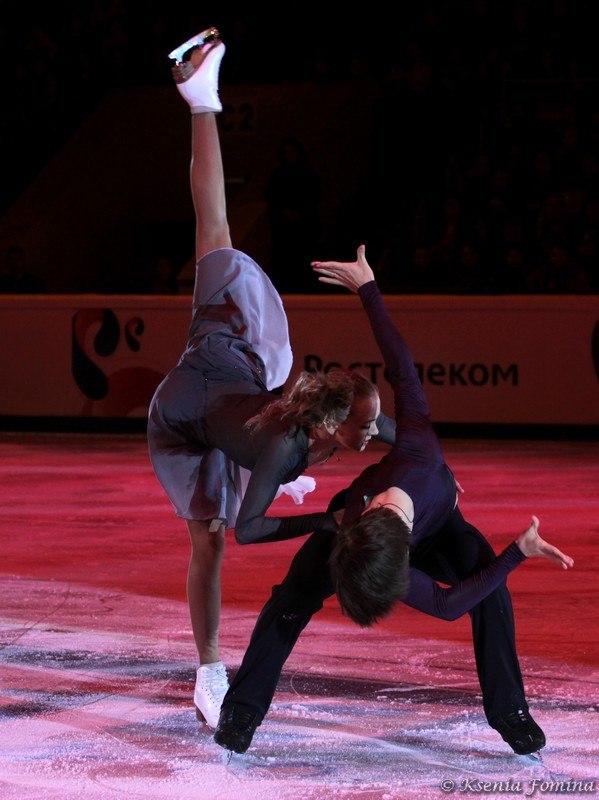 Александра Степанова - Иван Букин  - Страница 3 OrBXNyLC01o
