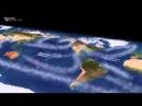 Мусорная свалка в Тихом океане