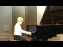 Alexander Malofeev S Prokofiev 'Romeo and Juliet' Op 75 No 8 'Mercutio'