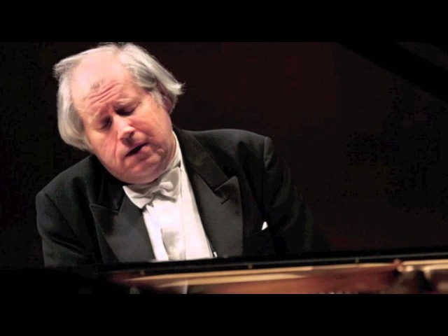 Grigory Sokolov plays Chopin Prelude No. 4 in E minor op 28