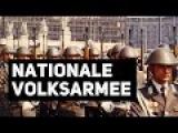 Nationale Volksarmee der DDR Национальная народная армия ГДР