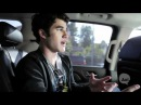 A Day in the Life of Darren Criss (AOL Music Interview)