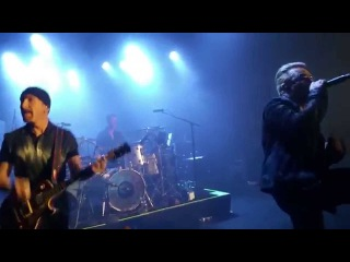 U2  The Electric Co, Multicam, May 28 2015, The Roxy, Los Angeles