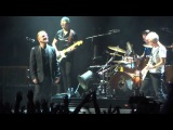 U2 Vancouver i&ampe Tour 2015 - Where the Streets Have No Name &amp One HD